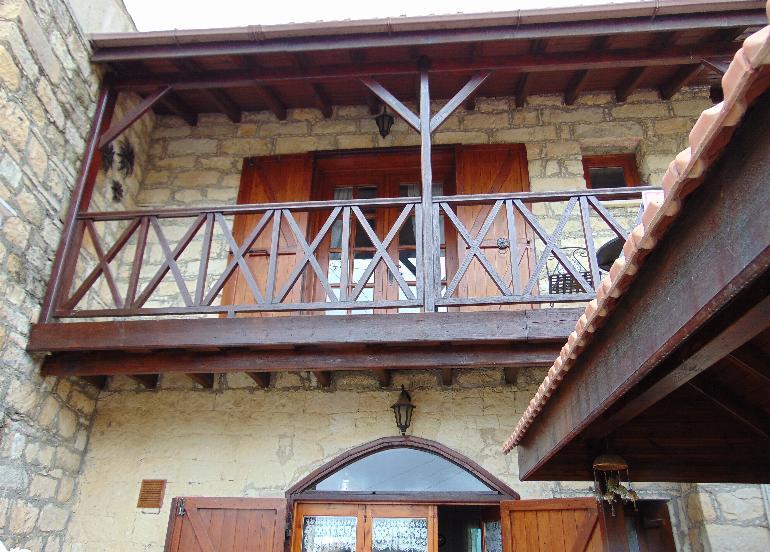 1094 – 2 bedroom village house, Vouni