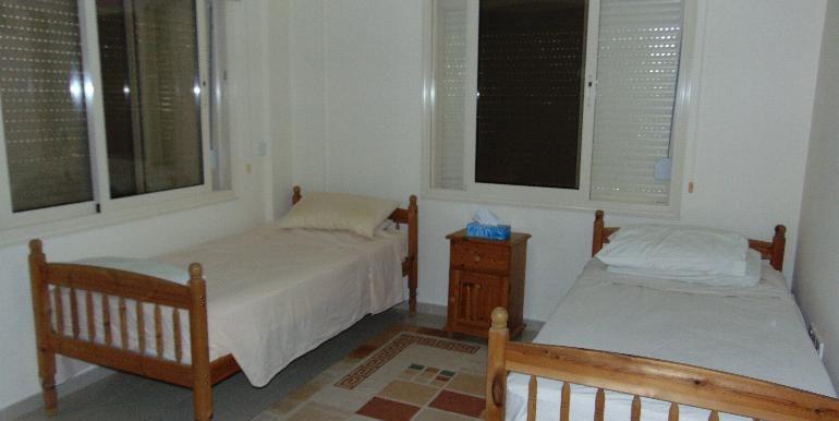 House bedroom