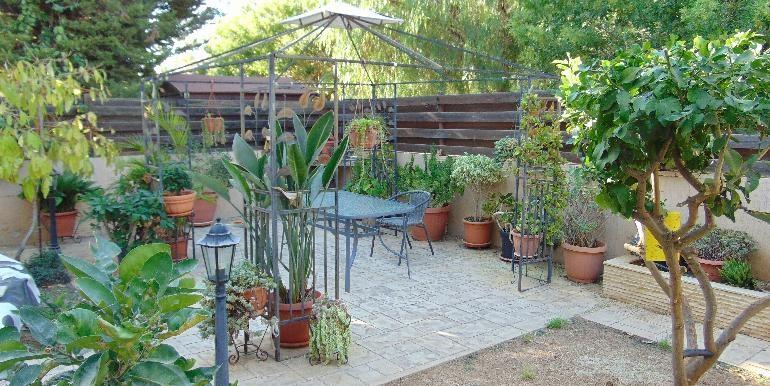 House garden2