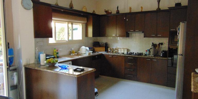 House kitchen
