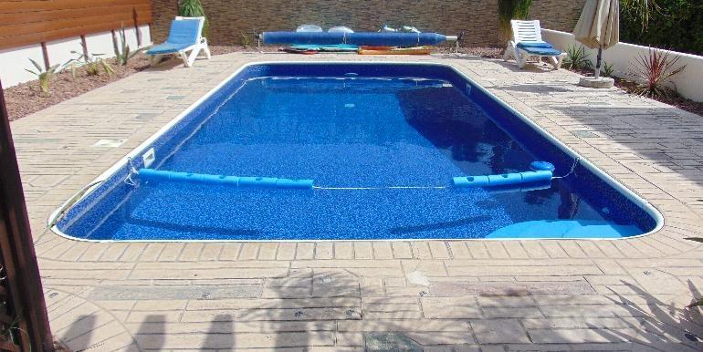 Villa - swimming pool