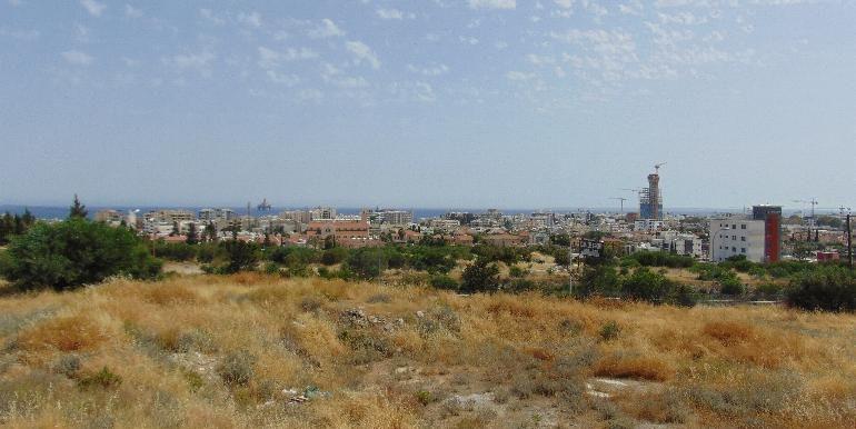 villa - sea view rear