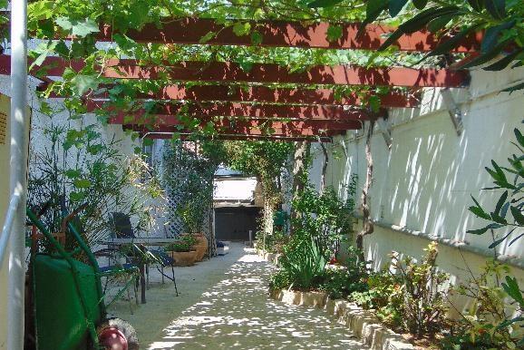 House - rear garden2