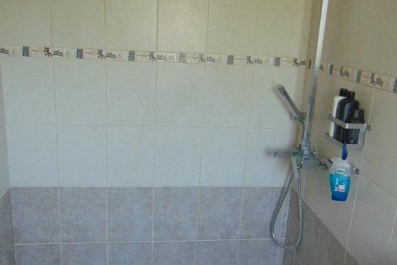 House - shower