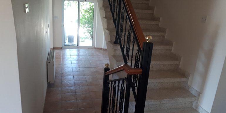 House - understairs