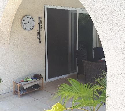 House cov patio