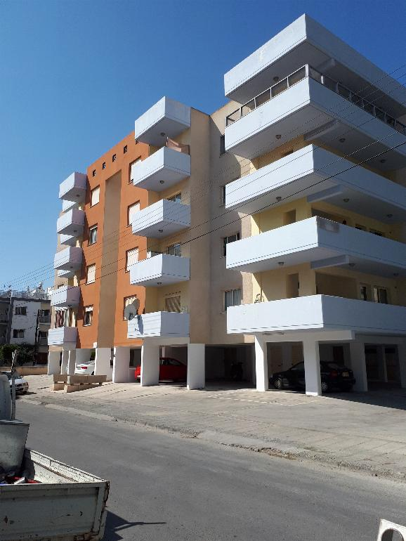 1140 – 3 bedroom apartment Neapolis