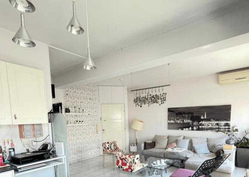 1174 – 2 bedroom apartment Ay. Tychonas tourist area