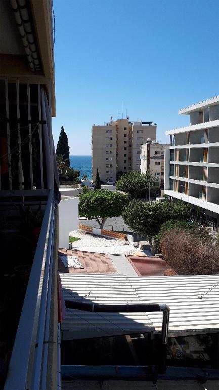 1130 – 3 bed apartment Potamos Germasoyia